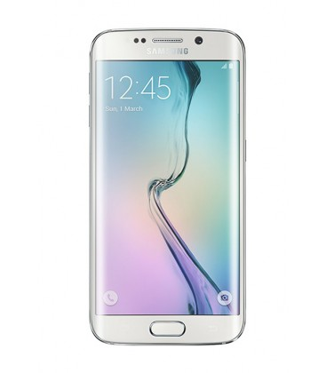 Protection verre trempé transparent Galaxy S6 Edge