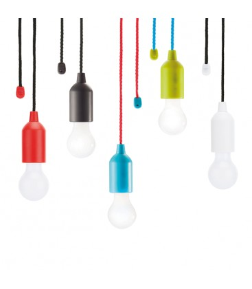 Lampe de suspension blanc