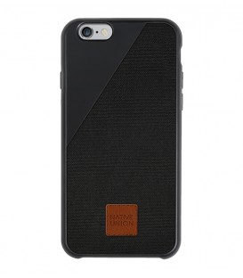 Coque iPhone 6 Case Black
