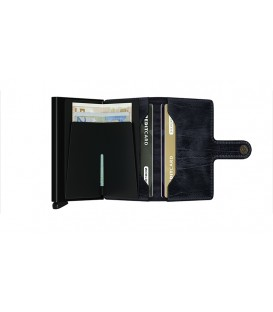 Porte cartes MDM Nightblue