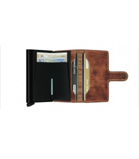 Porte cartes MDM Whiskey