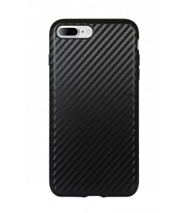 Coque carbon iPhone 7+