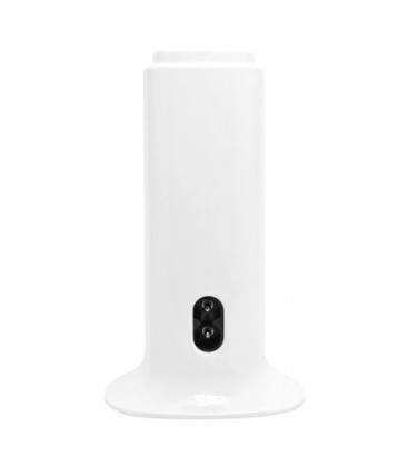 Station de chargement 6 USB, smart tower black
