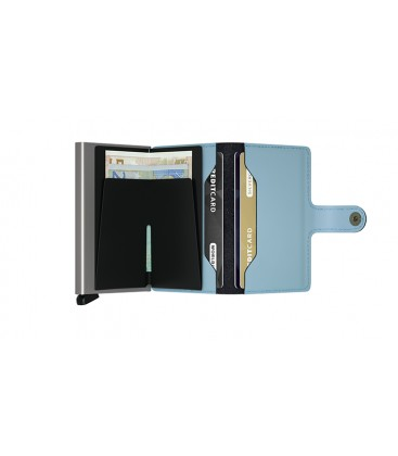 Porte cartes MM Blue