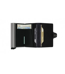 Porte cartes Secrid  TO Black