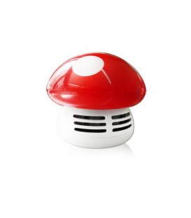 Aspirateur de table - Champignon