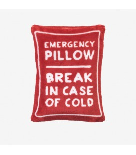 SOS Winter - Chauffe Mains - Emergency Pillow
