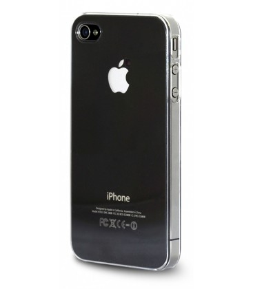 Coque crystal iPhone 4_4S