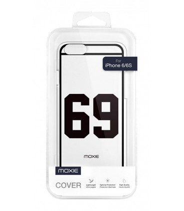 Coque crystal numbers iPhone 6_6S