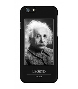Coque legend Albert iPhone 6