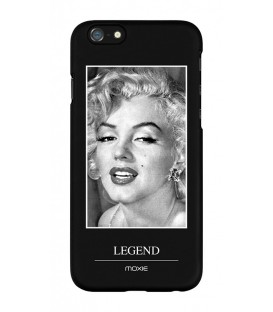 Coque legend Marylin iPhone 6