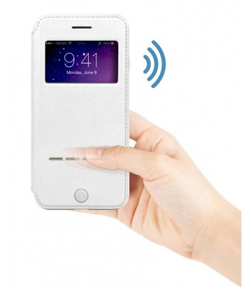 Folio sense blanc iPhone 6
