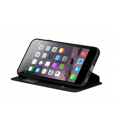 Folio sense noir iPhone 6