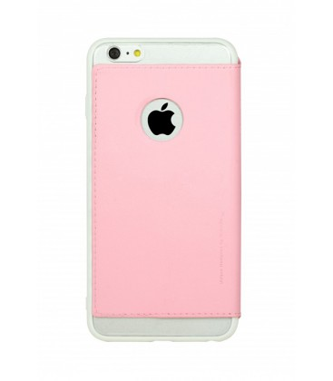 Folio sense pink iPhone 6+/6S+