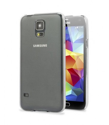 Coque crystal samsung galaxy S5