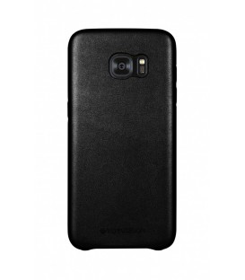 Coque skin series black Samsung Galaxy S7 Edge